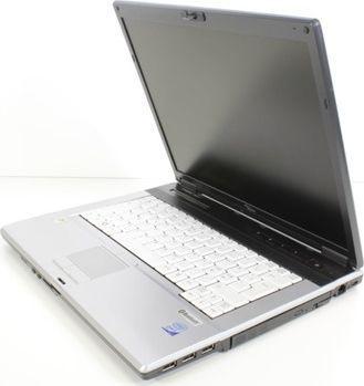 Laptop Fujitsu LifeBook P702 1