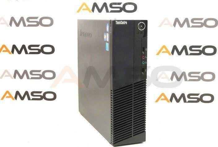 Komputer Lenovo Lenovo M92p SFF i5-3470 3.2GHz 8GB 240GB SSD Windows 10 Home PL uniwersalny 1