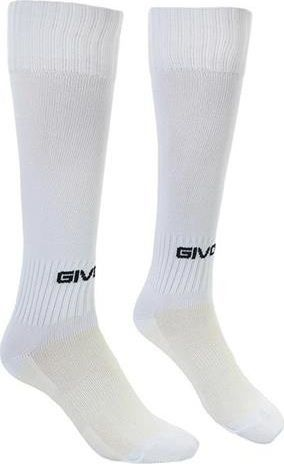 Givova Getry piłkarskie Givova Calcio białe senior 1
