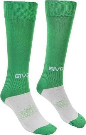 Givova Getry piłkarskie Givova Calcio zielone 37-40 1