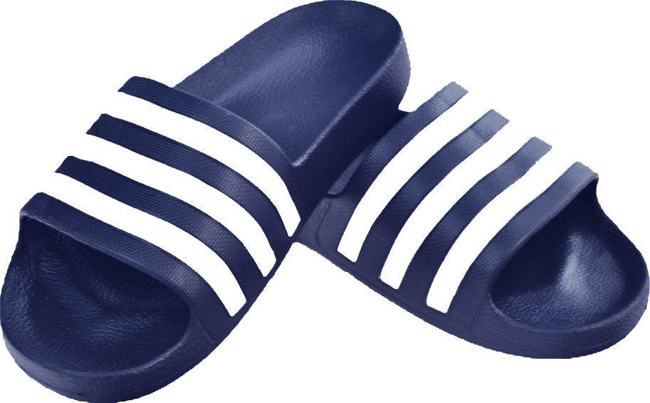 Adidas Klapki adidas Adilette Aqua granatowe F35542 37 1