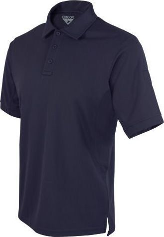 Condor Koszulka męska Polo Performance Tactical Navy Blue r. L 1