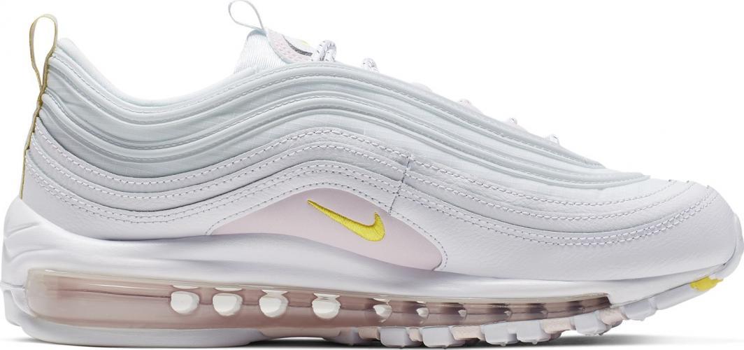 Sneakersy damskie Nike Wmns Air Max 97 SE białe CI9089 100