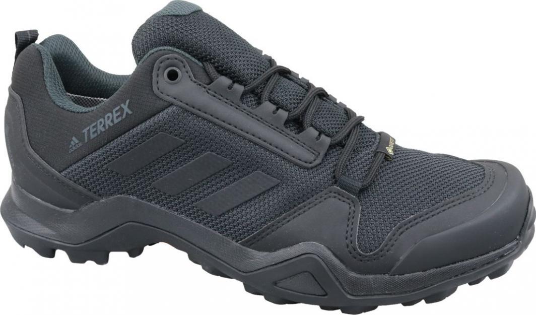 Adidas Buty męskie Terrex AX3 Gtx czarne r. 41 1/3 (BC0516) 1