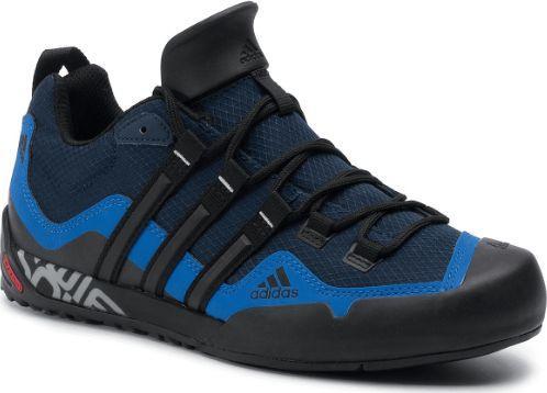 Adidas Buty męskie Terrex Swift Solo granatowe r. 40 23 (EF0363) ID produktu: 6140174