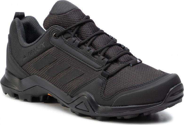 Adidas Buty męskie Terrex Ax3 czarne r. 40 (BC0524) 1