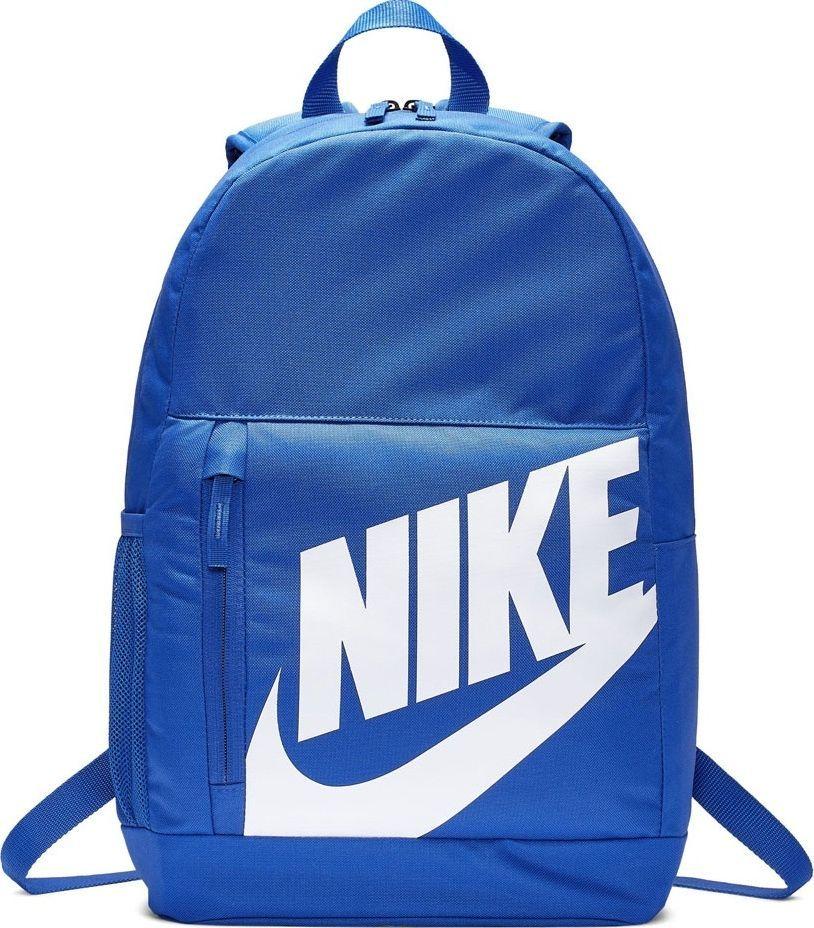Nike Plecak sportowy Elemental niebieski (BA6030 078) 1
