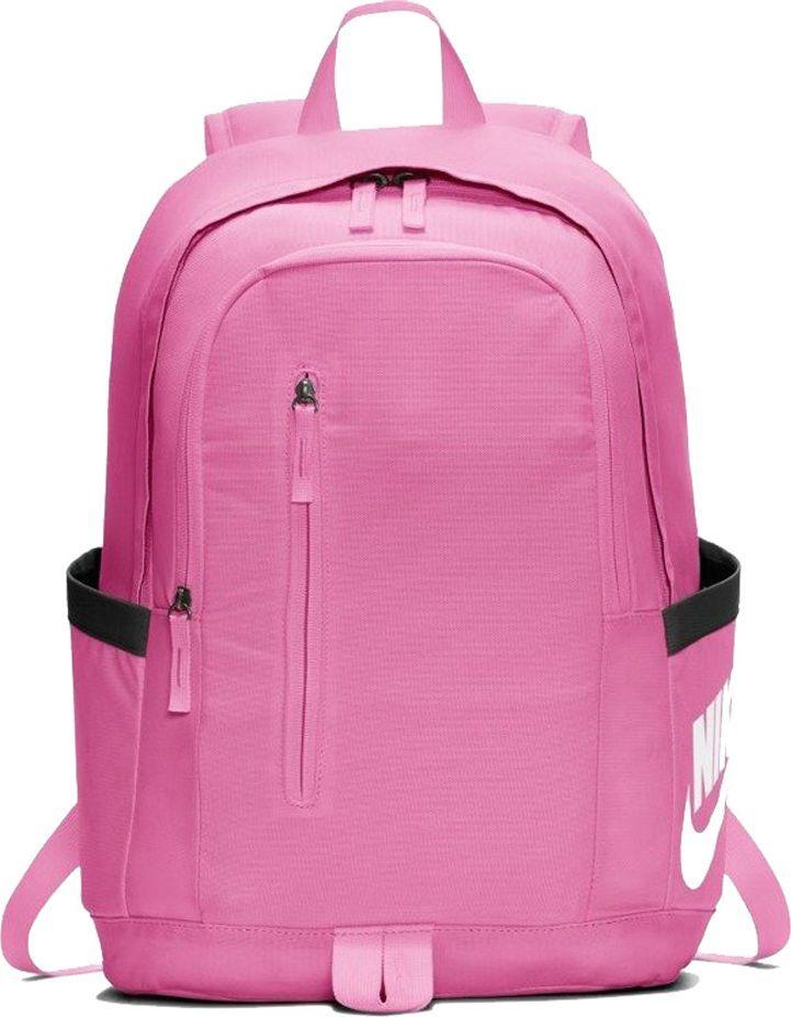 Nike Nike All Access Soleday Backpack 2 Plecak 610 : Rozmiar - duży (BA6103-610) - 16210_181692 1