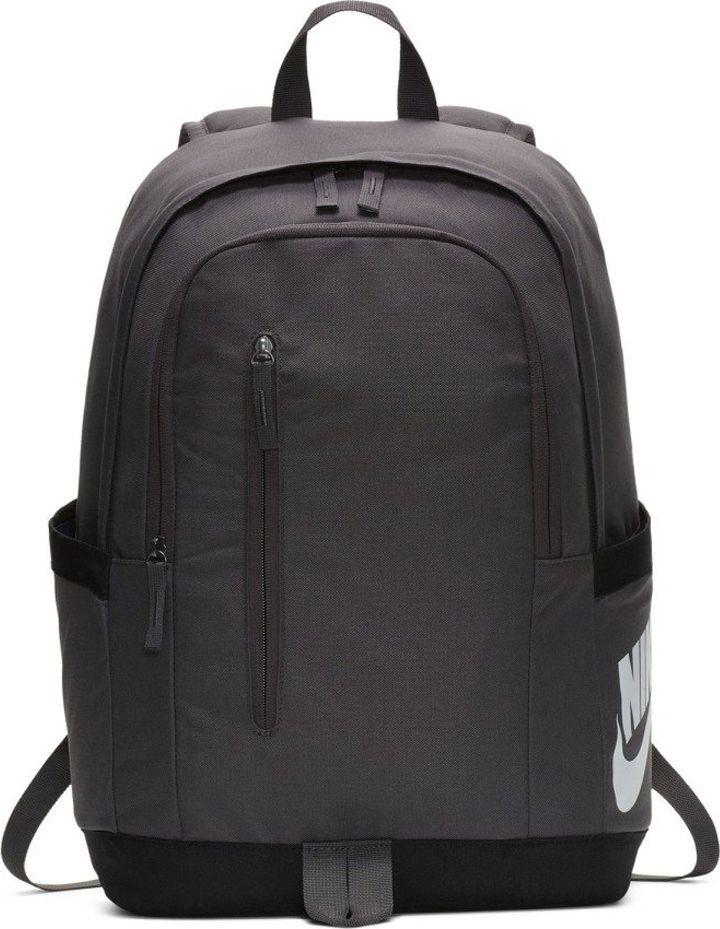Nike Plecak sportowy All Access Soleday Backpack 2 19L szary (BA6103-082) 1