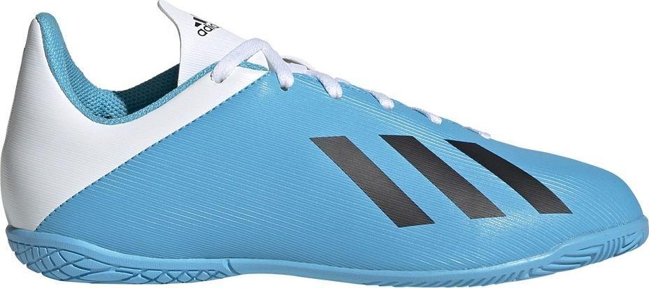 Adidas Buty adidas X 19.4 IN F35352 F35352 niebieski 38 2/3 1