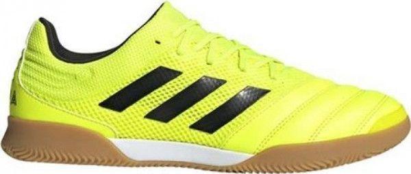 Adidas Buty adidas Copa 19.3 IN SALA F35503 F35503 żółty 46 2/3 1
