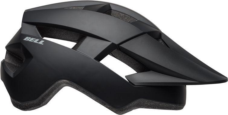 BELL Kask mtb Spark Integrated Mips matte black r. Uniwersalny XL (58-63 cm) (BEL-71033) 1