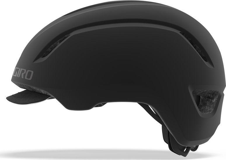 GIRO Kask miejski CADEN matte black r. M (55-59 cm) (GR-7100380) 1