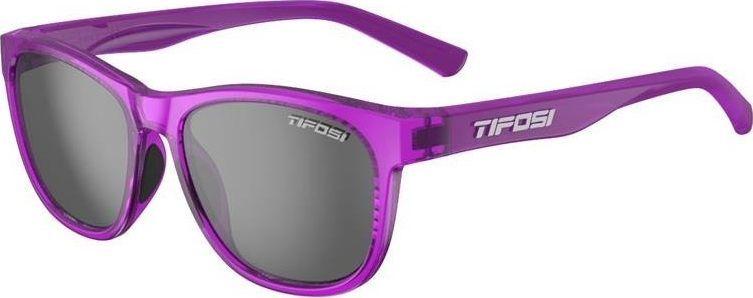 TIFOSI Okulary TIFOSI SWANK ultra-violet (1 szkło Smoke 15,4% transmisja światła) (NEW) 1