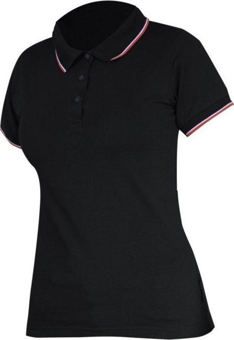 Lahti Pro Koszulka damska czarna r. XL (L4031705) 1