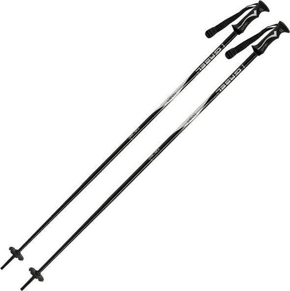 Gabel Kije narciarskie TEAM BLACK 125cm 1