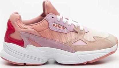 Adidas Buty damskie Falcon W 964 ecru tint icey pink true pink r. 36 (EF1964) ID produktu: 6142856