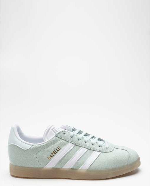 Adidas Buty damskie Gazelle W 064 ice mint with ecru print r. 40 (CG6064) 1