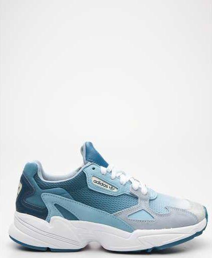 Adidas Buty damskie Falcon W 880 blue tint light aqua ash grey r. 39 13 (EF1963) ID produktu: 6142903