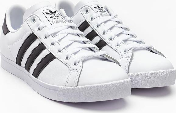 Adidas Buty uniseks Coast Star 900 Footwear White Core Black Footwear White r. 38 2/3 (EE8900) 1