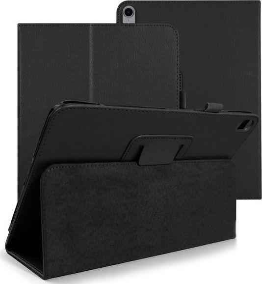 Etui do tabletu 4kom.pl Etui stojak do Apple iPad Pro 11 2018 czarne uniwersalny 1