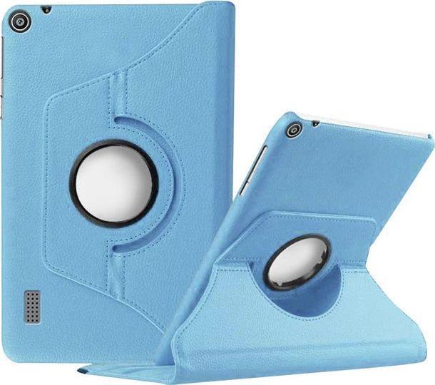 Etui do tabletu 4kom.pl Obrotowe 360 do Huawei MediaPad T3 7.0 1