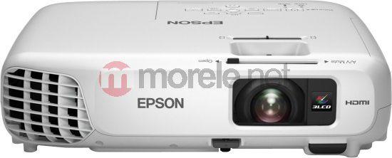 Projektor Epson lampowy 1024 x 768px 3000lm 3LCD  1