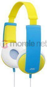 Słuchawki JVC HA-KD5 (HA-KD5-Y) 1