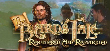 The Bard's Tale: Remastered and Resnarkled PC, wersja cyfrowa 1