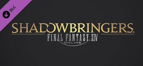 Final Fantasy XIV: Shadowbringers PC, wersja cyfrowa  1