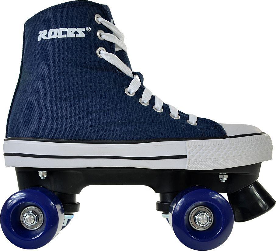 Roces Wrotki Roces Chuck Classic Roller niebieskie 550030 01 35 1