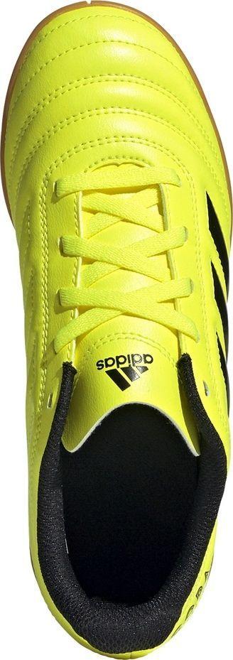 Efectivamente delincuencia bolita  Adidas Buty piłkarskie adidas Copa 19.4 IN JUNIOR żółte F35451 38 w  Sklep-presto.pl