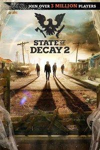 State of Decay 2 PC, wersja cyfrowa 1