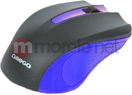 Mysz Omega OM05BL 1