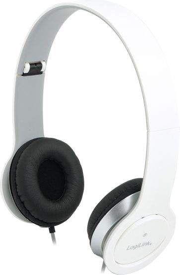 Słuchawki LogiLink HS0029 1