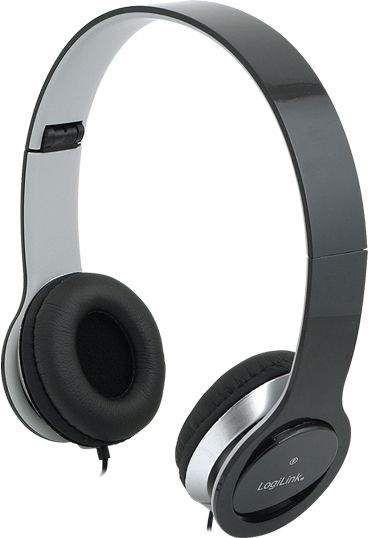 Słuchawki LogiLink HS0028 1