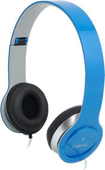 Słuchawki LogiLink HS0031 1