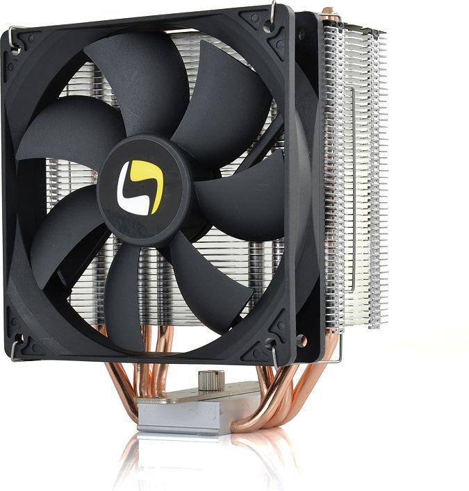 Chłodzenie CPU SilentiumPC Fera 2 HE1224 (SPC094) 1