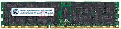 Pamięć serwerowa HP 4GB RDIMM (1x4GB) 708637-B21 1