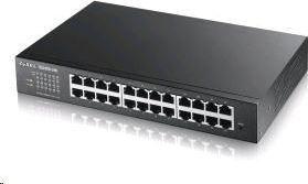 Switch Zyxel GS1900-24E (GS1900-24E-EU0101F) 1