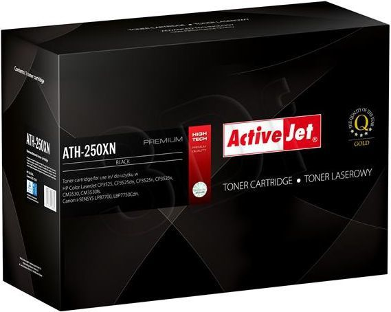 Activejet ATH-250XN (CE250X) 1
