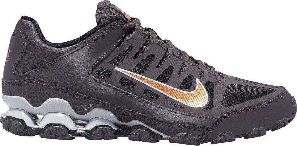 Nike Buty męskie Reax 8 Tr Mesh czarne r. 44.5 (621716 007) ID produktu: 6167091