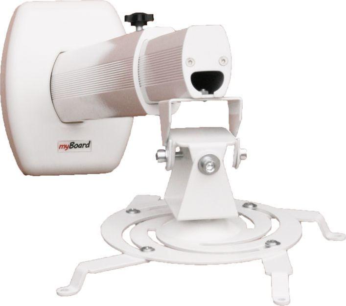 Uchwyt do projektorów Mentor ścienny myBoard do 116cm BW120A ( 7066 ) 1