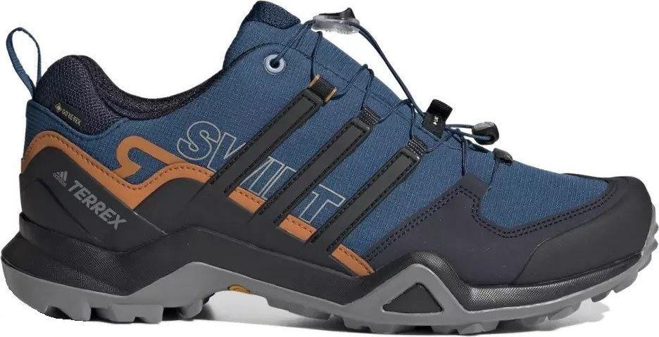 Adidas Buty męskie Terrex Swift R2 Gtx granatowe r. 41 13 (G26553) ID produktu: 6168102