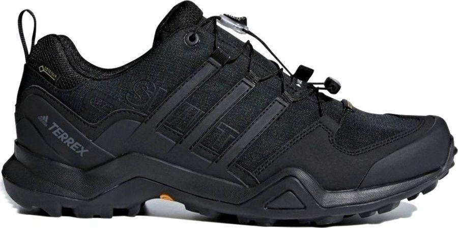 Adidas Buty męskie Terrex Swift R2 Gtx Gore Tex czarne r. 42 23 (CM7492) ID produktu: 6168114