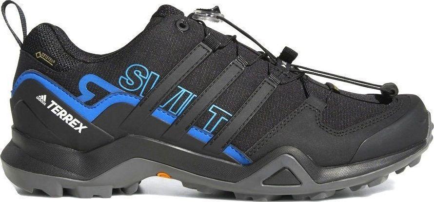 buty sportowe adidas terrex fast x gtx czarny zielony
