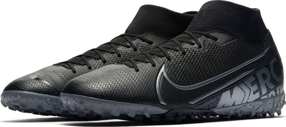 Nike Buty piłkarskie Nike Mercurial Superfly 7 Academy TF AT7978 001 43 ID produktu: 6168381
