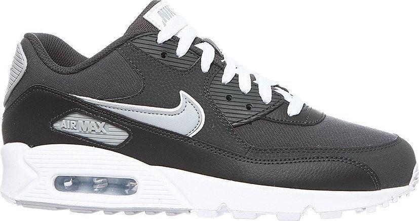 Nike Buty męskie Air Max 90 Essential czarne r. 41 (AJ1285 005) ID produktu: 6171620