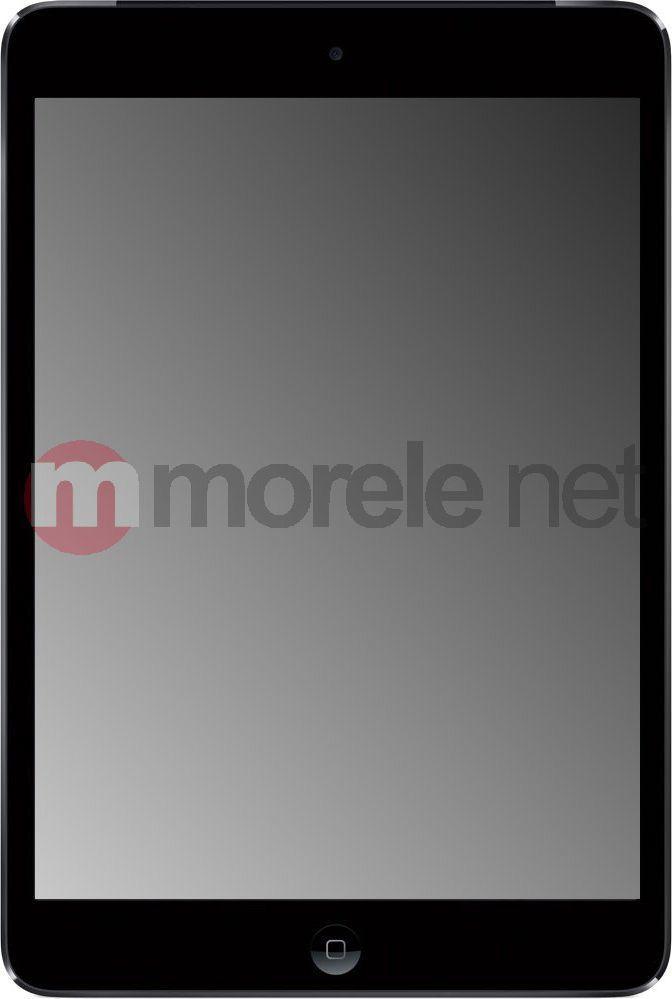 """Tablet Apple 7.9"""" 16 GB 4G LTE Szaro-czarny  (MF450FD/A) 1"""