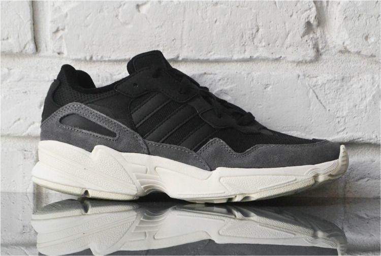 Adidas Buty męskie Yung 96 czarne r. 42 23 (EE7245) ID produktu: 6171993